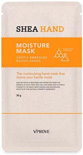 Vprove Shea Hand Moisture Mask