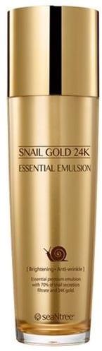 Seantree Snail Gold K Essential Emulsion