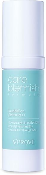 Vprove Care Blemish Formula Foundation SPF PA