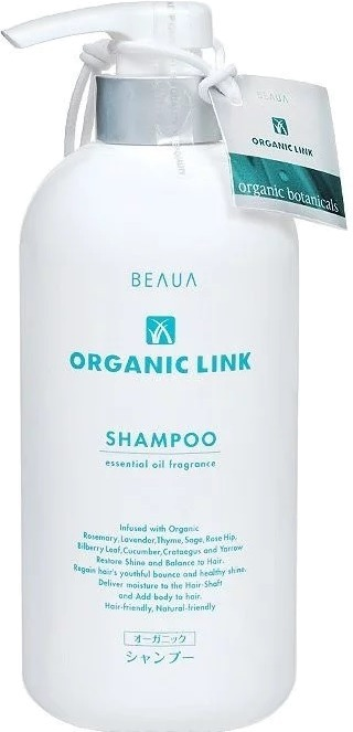 Buear Organic Link Shampoo фото