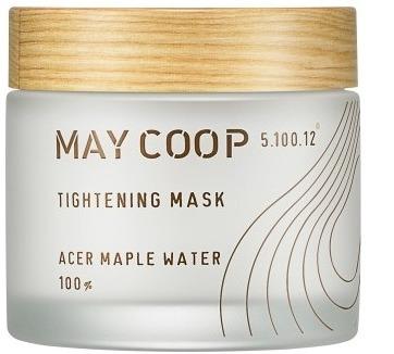 May Coop Tightening Mask -  Для лица