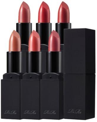 RiRe Luxe Matte Lipstick