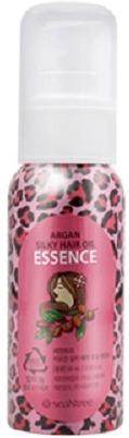 SeaNtree Argan Silky Hair Oil Essence
