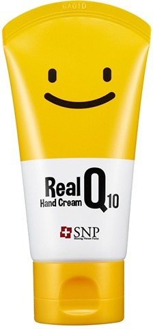 SNP Real Q Hand Cream