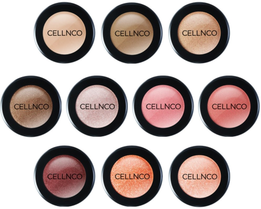 Cellnco Eye Love I Shadow.