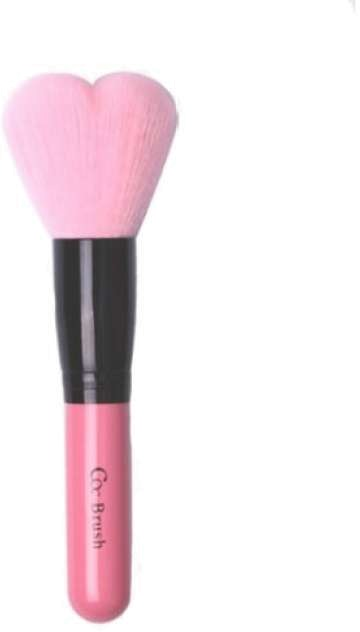 Coringco Lovely Pink Heart MultiVolume Brush фото