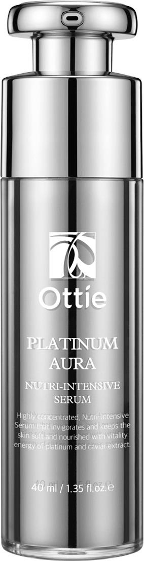 Ottie Platinum Aura NutriIntensive Serum фото