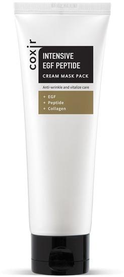 EGF Coxir Intensive EGF Peptide Cream Mask Pack фото