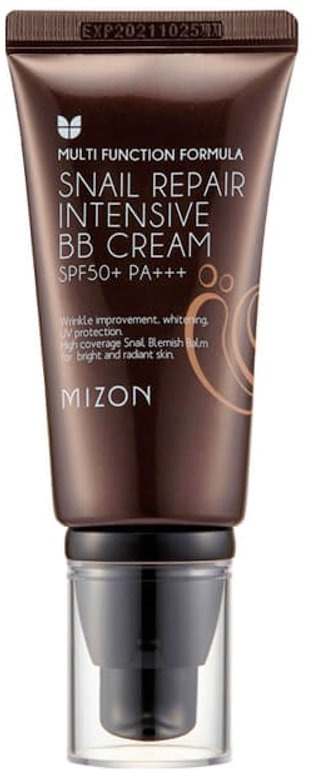 Mizon Snail Repair Intensive BB Cream SPF