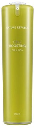Nature Republic Cell Power Emulsion фото