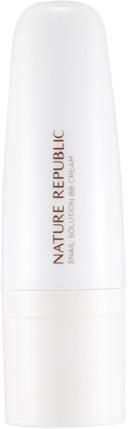 Nature Republic Snail Solution Cream SPF PA фото