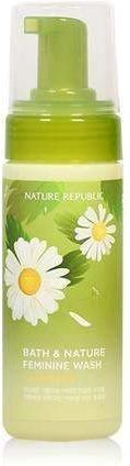 Купить Nature Republic Bath And Nature Feminine Wash