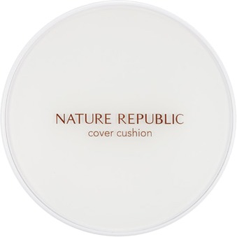 Nature Republic Nature Origin Cushion Cover SPF PA