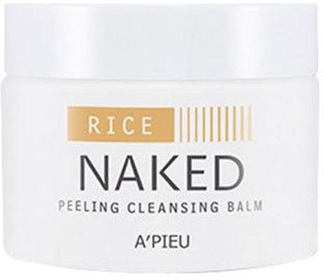 Купить APieu Naked Peeling Cleansing Balm, A'Pieu
