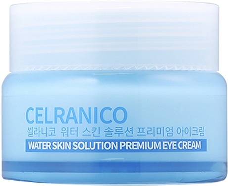 Celranico Water Skin Solution Premium Eye Cream фото