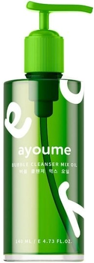 Купить Ayoume Olive Herb Cleansing Oil