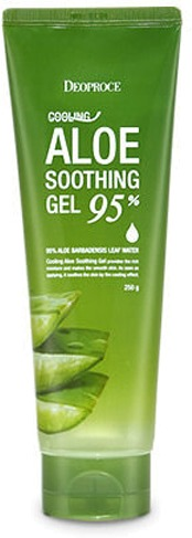 Купить Deoproce Cooling Aloe Soothing Gel