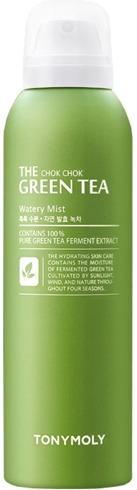 Tony Moly The Chokchok Green Tea Watery