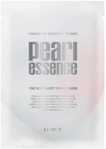 Lindsay Pearl Essence Mask Pack фото