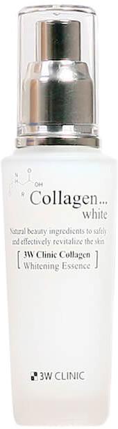 Купить W Clinic Collagen Whitening Essence, 3W Clinic