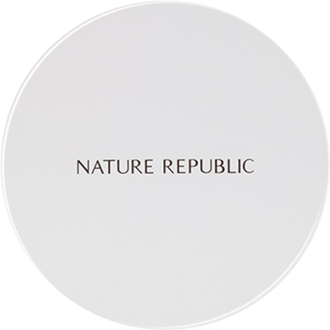 Nature Republic Provence Air Skin Fit Pact