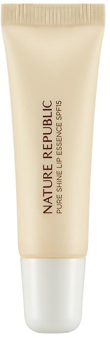 Nature Republic Pure Shine Lip Essence SPF