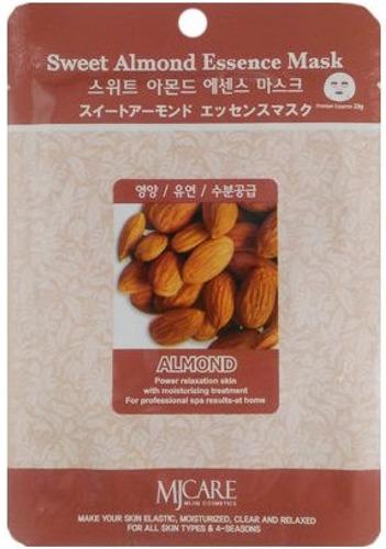 Mijin Cosmetics Sweet Almond Essence Mask фото