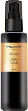 Valmona Ultimate Hair Oil Serum Amber Vanilla фото