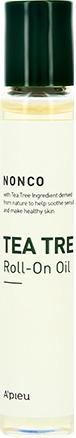 APieu NonCo Tea Tree RollOn Oil, A'Pieu  - Купить