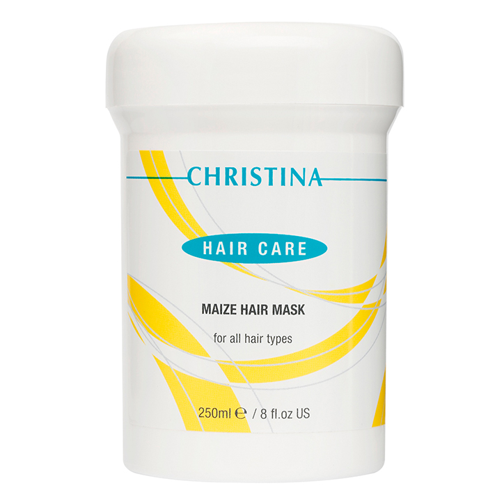 Christina Maize Hair Mask For All Hair Types фото
