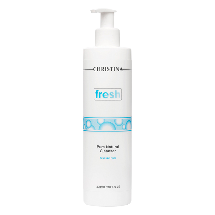 Christina Fresh Pure And Natural Cleanser