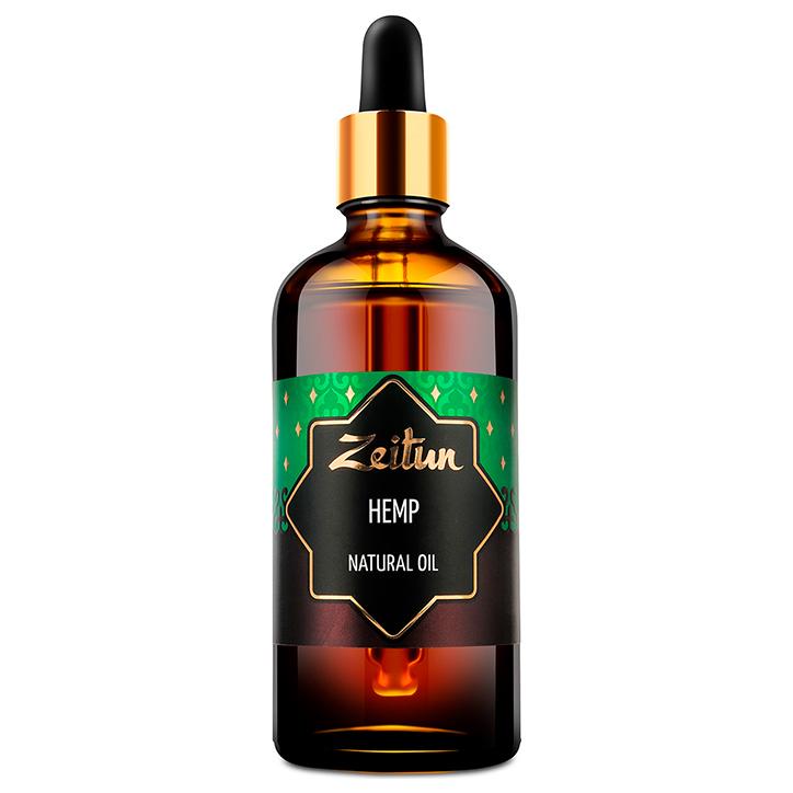 Zeitun Hemp Natural Oil фото
