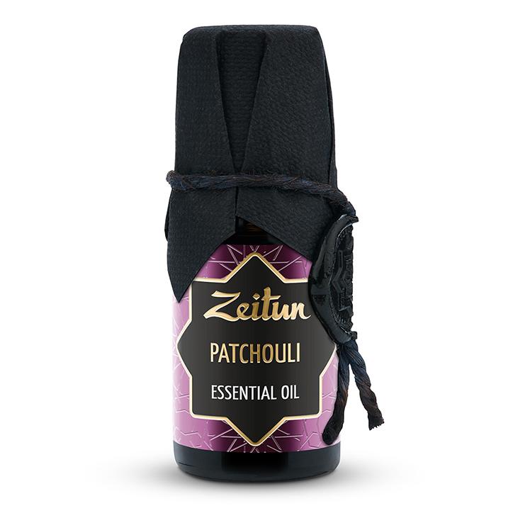 Купить Zeitun Patchouli Essential Oil