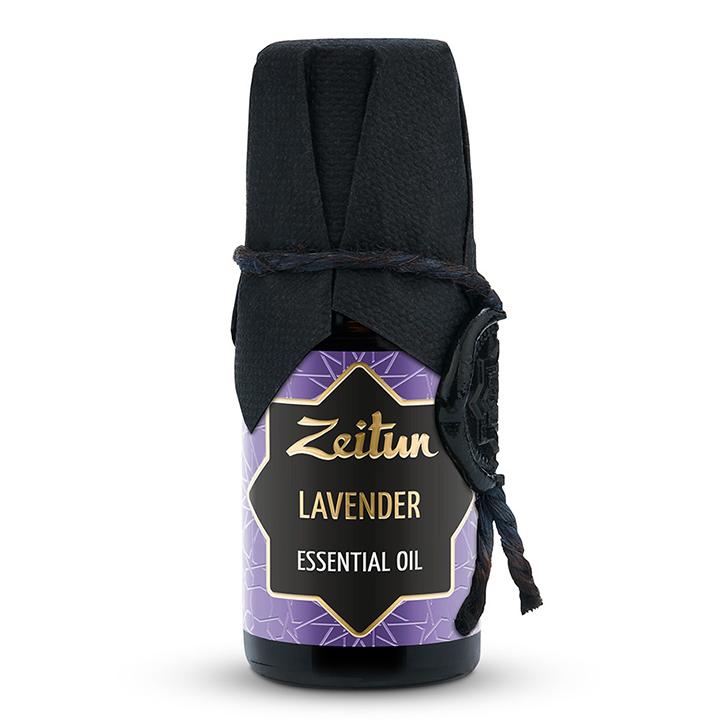 Zeitun Lavender Essential Oil фото