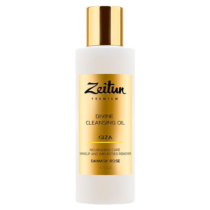 Zeitun Giza Divine Cleansing Oil фото