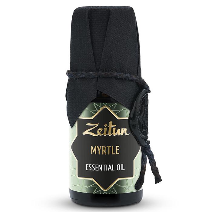 Zeitun Myrtle Essential Oil фото