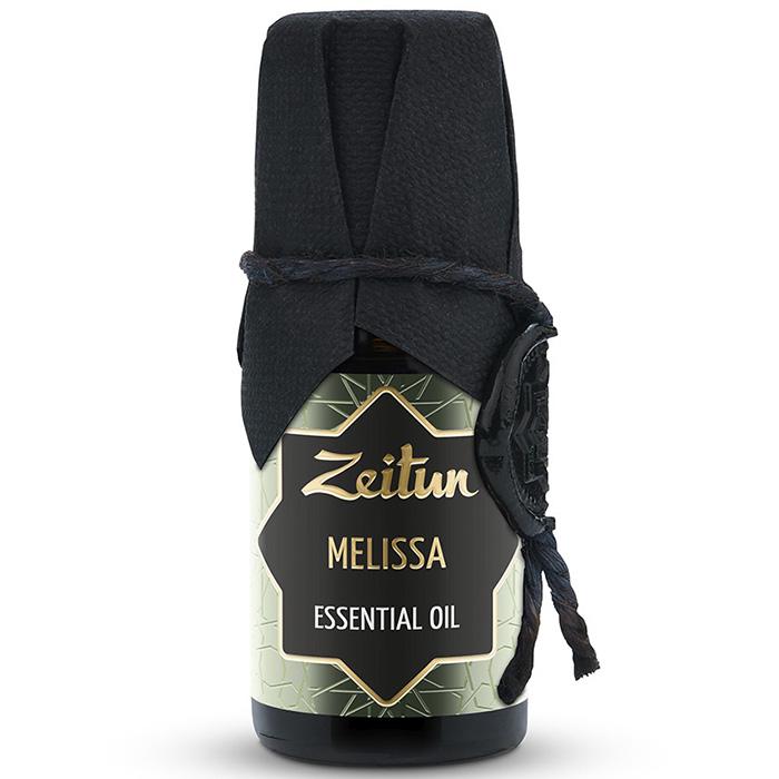 Zeitun Melissa Essential Oil фото
