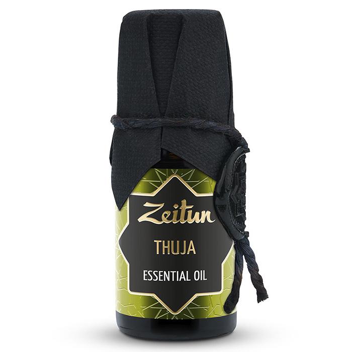 Zeitun Thuja Essential Oil фото