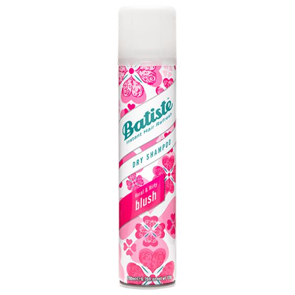 Batiste Blush Dry Shampoo фото