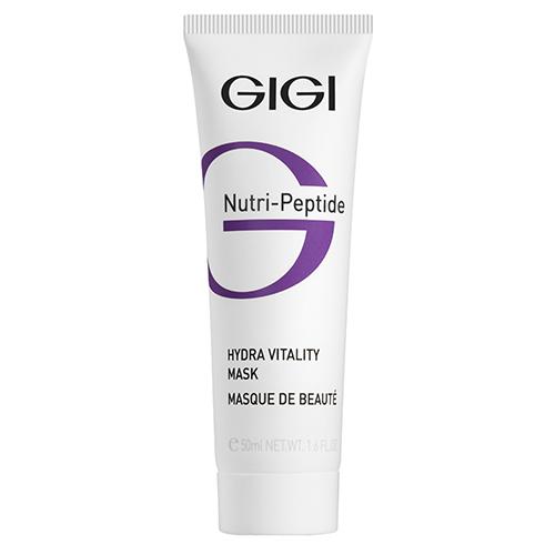 Gigi Nutri Peptide Hydra Vitality Mask фото