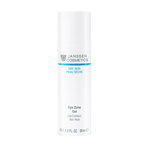 Janssen Cosmetics Dry Skin Eye Zone Gel фото