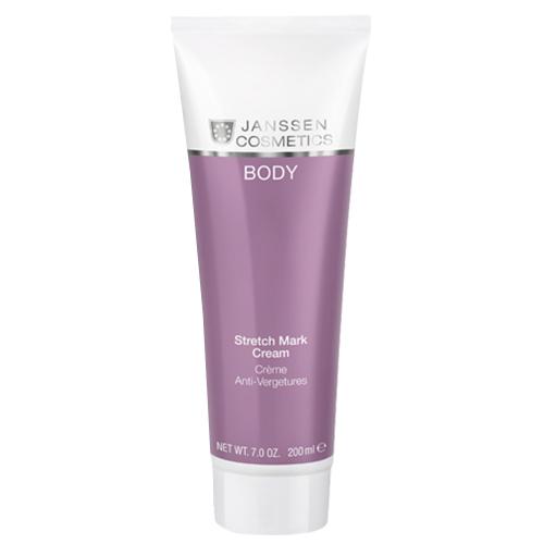 Купить Janssen Cosmetics Body Stretch Mark Cream