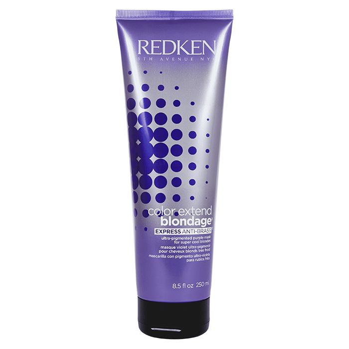 Купить Redken Color Extend Blondage Anti Brass Mask