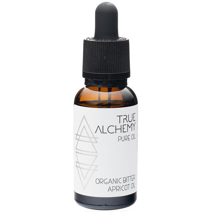 True Alchemy Organic Bitter Apricot Oil фото