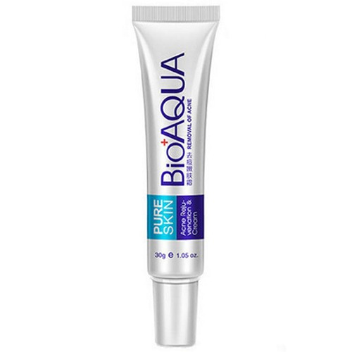 Bioaqua Pure Skin Spot Cream фото
