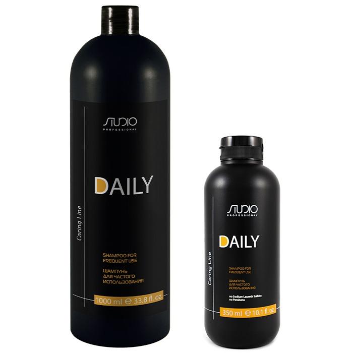 Kapous Caring Line Daily Shampoo фото