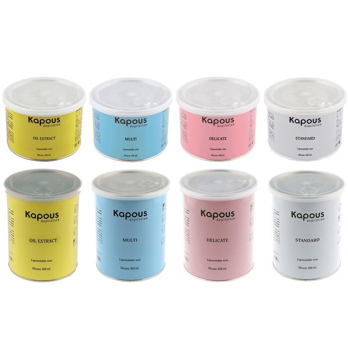 Kapous Wax