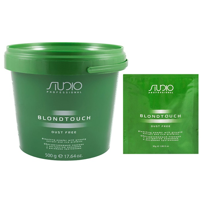 Купить Kapous Blondtouch Dust Free Bleaching Powder