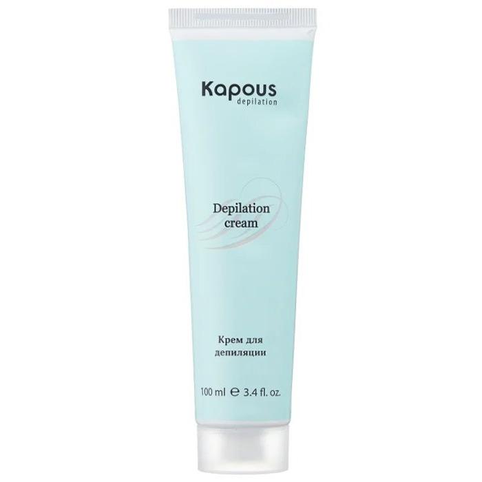 Kapous Depilation Cream