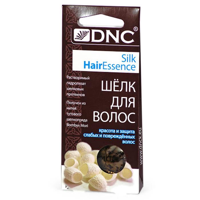 Купить DNC Silk Hair Essence